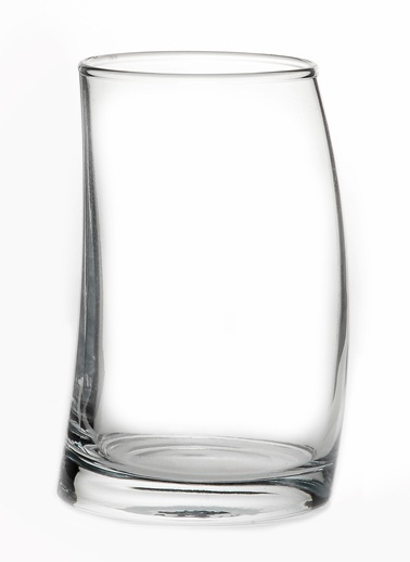 Paşabahçe Su Bardağı 6'Lı Renksiz